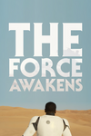 STAR WARS: THE FORCE AWAKENS - FINN // POSTER