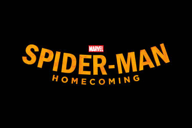 Marvel's SPIDER-MAN: HOMECOMING - Logo