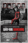 Marvel's SPIDER-MAN: HOMECOMING - POSTER