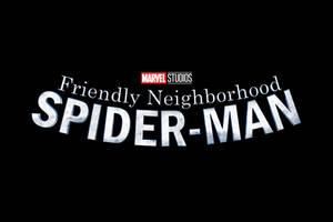 Marvel's FRIENDLY NEIGHBORHOOD SPIDER-MAN - LOGO by MrSteiners