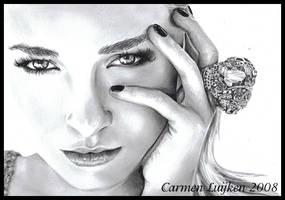 Hayden Panettiere by Dutch-Carmen