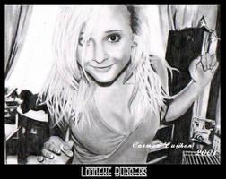 Lonneke by Dutch-Carmen