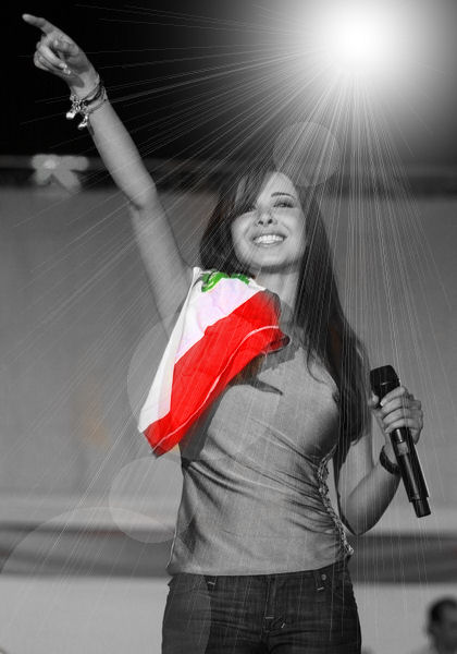 صور نانسي عجرم Nancy_Ajram___Lebanon_by_ssaroufim