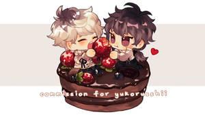 c: yukorusshi
