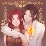 [C] Maenanu and Elasha