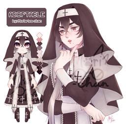 [CLOSED] Nun Adopt