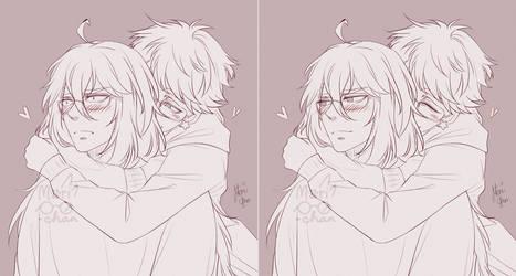 [C] Adam and Indra