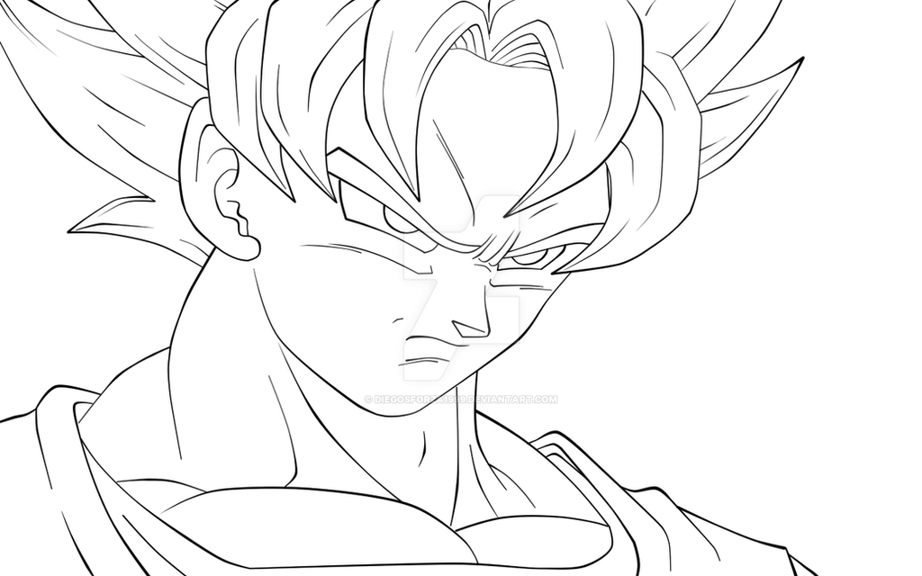 Goku-coloring-pages-free-colouring-pages-uk by diegosforza1999 on ...