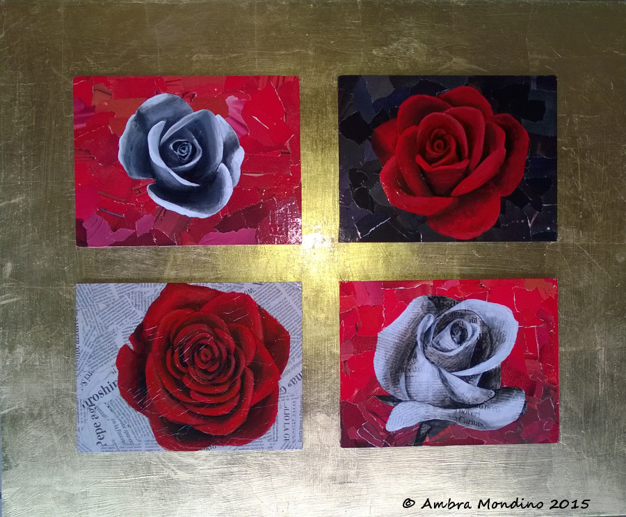 Roses by flysch