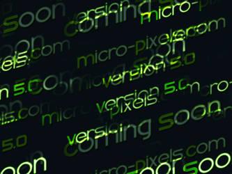 Micro-pixels.com coming soon