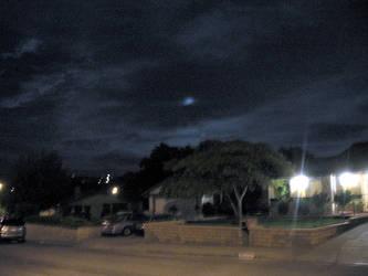 The Ominous Sky