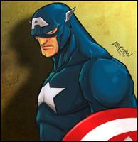 Cap by DerekLaufman