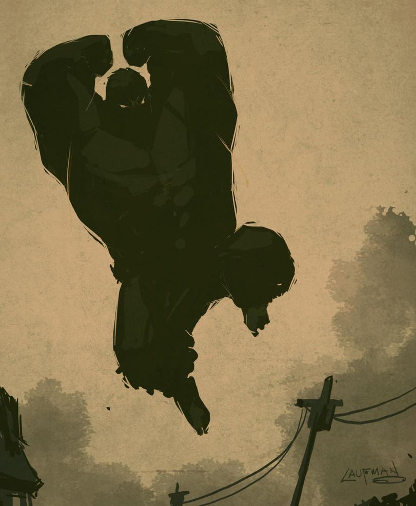 Hulk Smash -REMIX by DerekLaufman