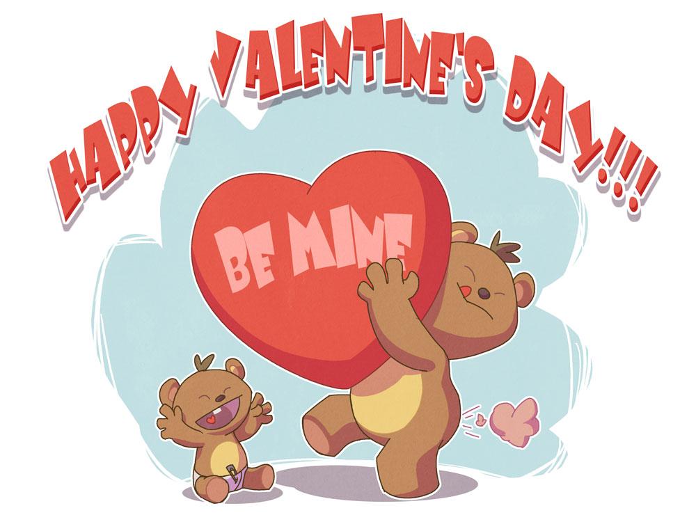 Valentines-2013 by DerekLaufman