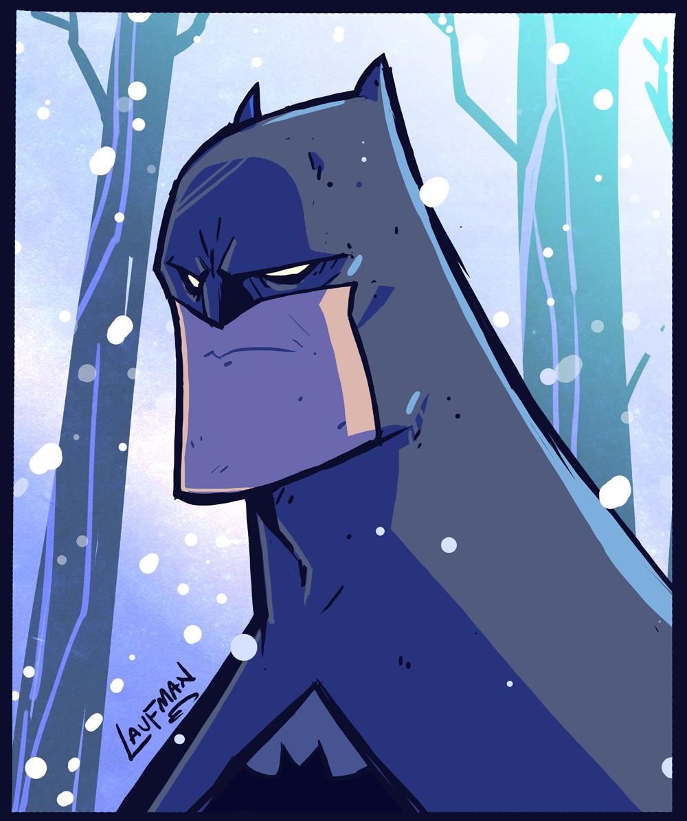 Bats by DerekLaufman