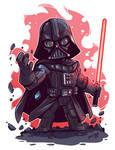 Chibi Vader