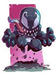 Chibi Venom