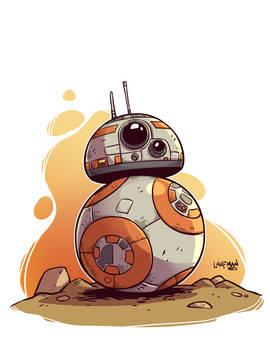 Chibi BB-8