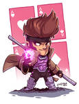 Chibi Gambit