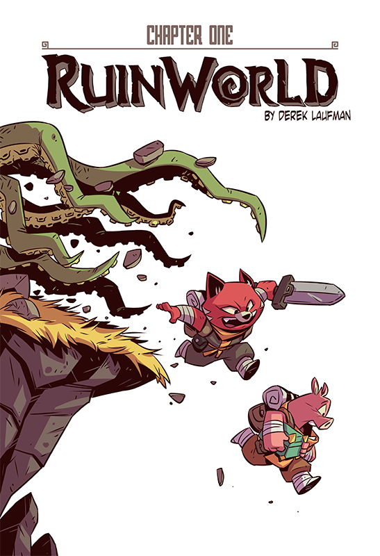 RuinWorld ch1-cover sm by DerekLaufman