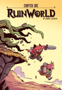 RuinWorld Chapter One