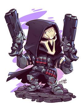Chibi Reaper