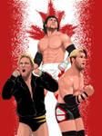 UWA DVD COVER May 06 show
