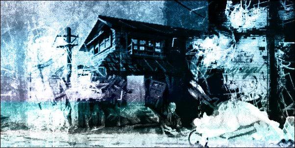 desolation house by allaxul