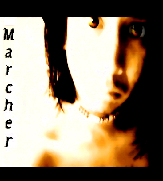Marcher's Profile Picture