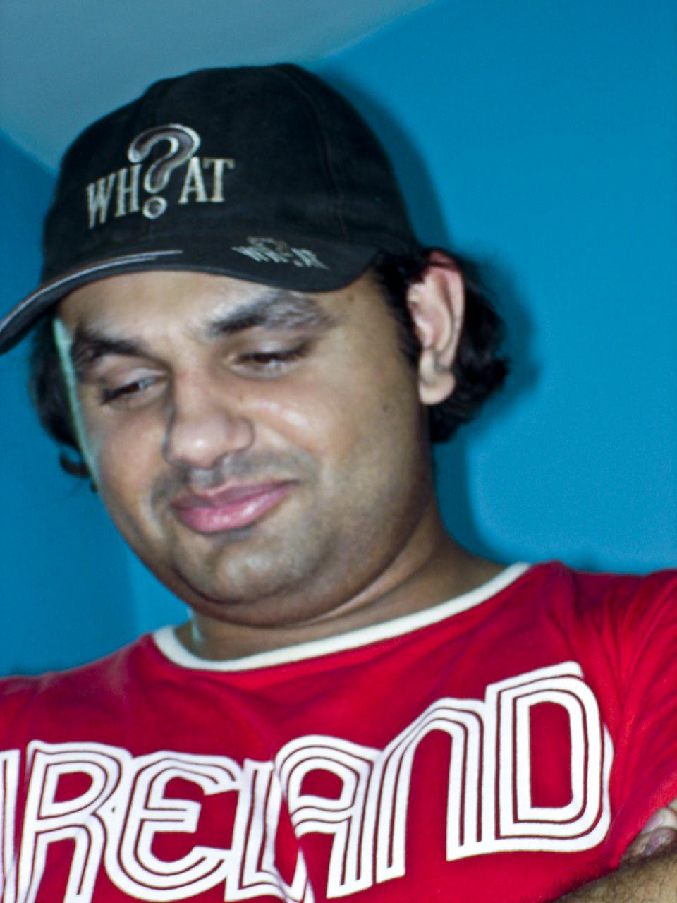 zainansari's Profile Picture