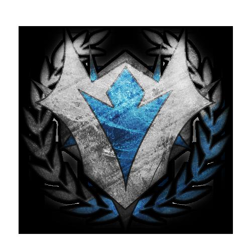 Frostium Legion Logo By Topdesignrblx On Deviantart