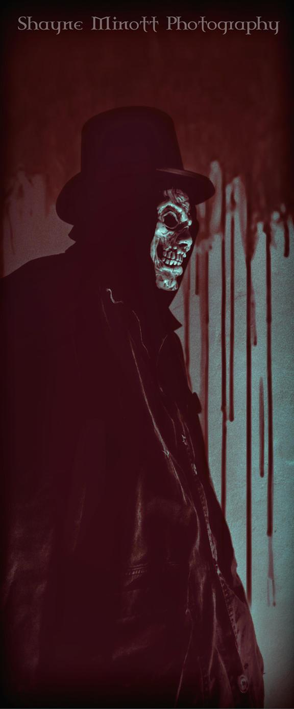 Deadly!! by Sminott