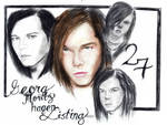 Happy birthday Georg