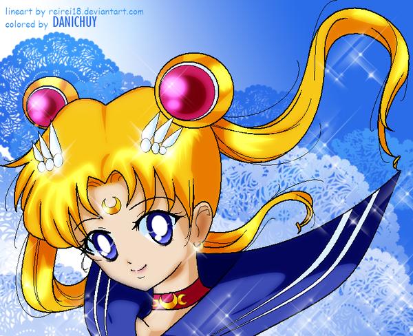 Coolest Picture??? - Page 13 Bishojo_Senshi_Sailor_Moon_by_Danichuy