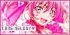 Cure Melody Stamp by Danichuy