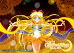 Sailor Venus 2013 Henshin