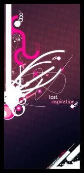 Lost Inspiration