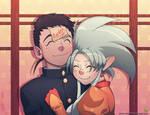 Tenko Love