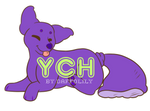 Playful Pillowing: YCH (OPEN!)