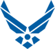 Air Force Logo by Tala-Atma