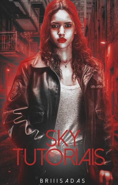 Cover : Sk Tutoriais  by Annapinhr