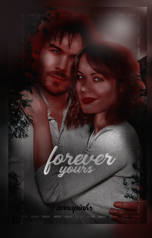 Forever-yours by Annapinhr