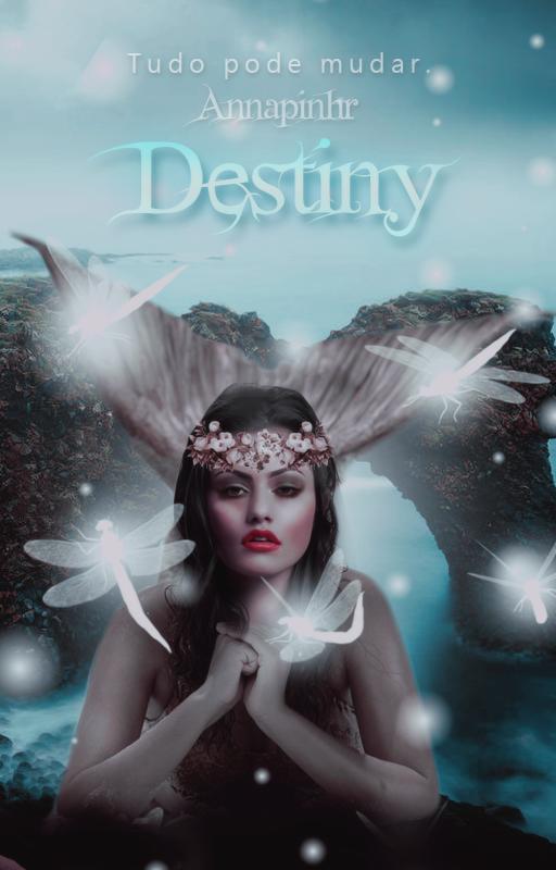 Destiny: H2O and The Originals by Annapinhr