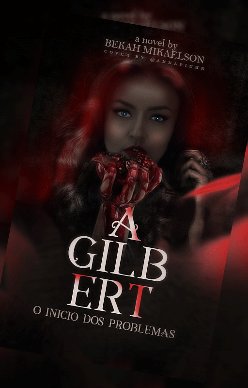 A-gilbert by Annapinhr