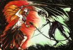 Monster VS Monster
