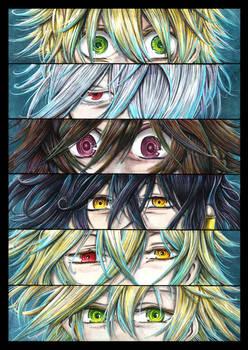 Pandora Eyes