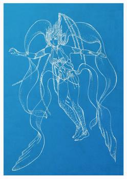 FinaL Fantasy XV Shiva