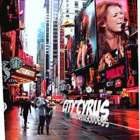 City Cyrus by famousxgoddess