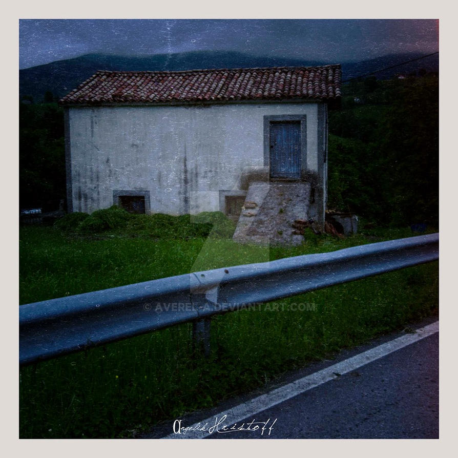 Sideway by averel-a