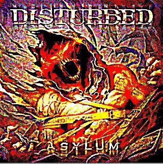 disturbed asylum remake by jamease162 on deviantart. Black Bedroom Furniture Sets. Home Design Ideas